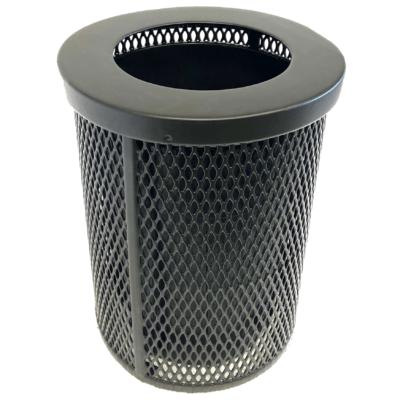 Trash - Receptacles